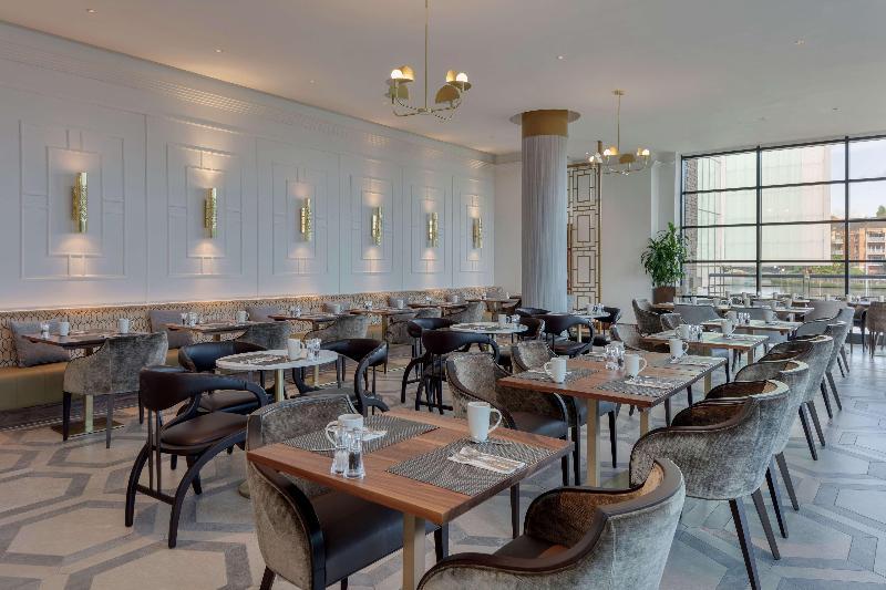 Restaurant Hilton Belfast