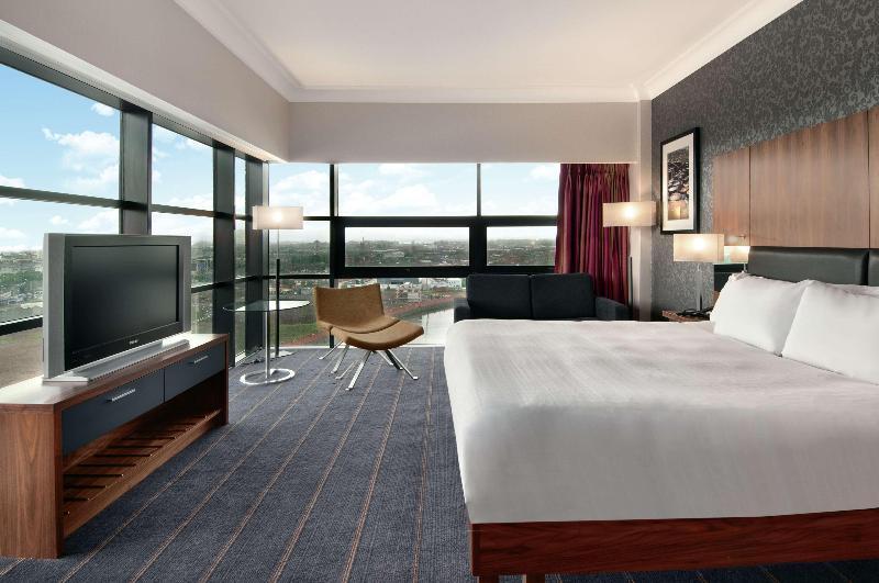 Room Hilton Belfast