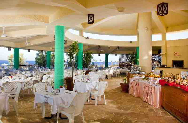 Restaurant Xperience St. Georges Homestay