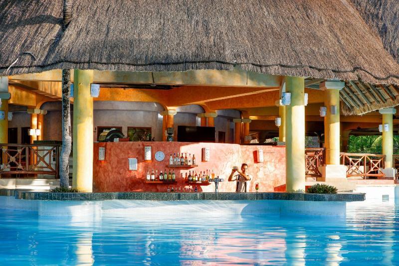 Grand Palladium White Sand Resort & Spa All Incl.
