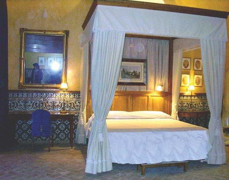 Fotos Hotel Hospederia Castillo Papa Luna
