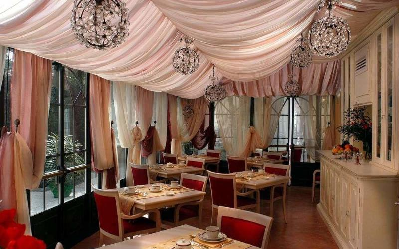 Restaurant Relais Dell\'orologio