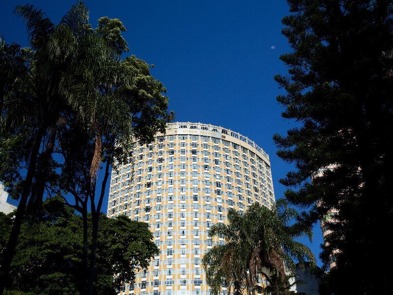 General view Belo Horizonte Othon Palace