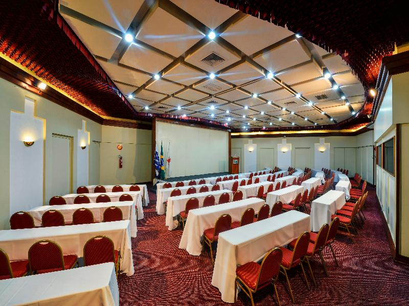 Conferences Belo Horizonte Othon Palace