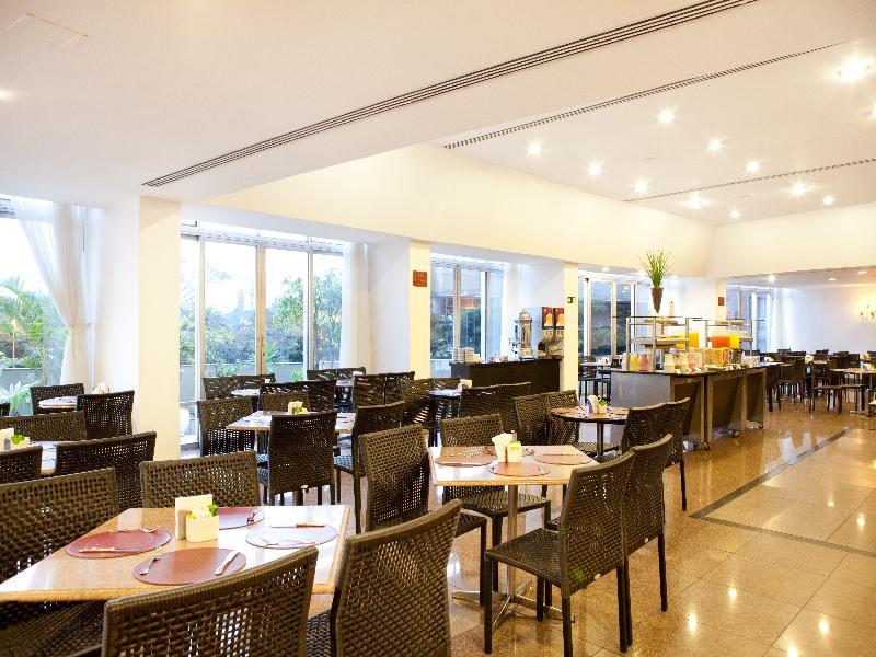 Restaurant Belo Horizonte Othon Palace
