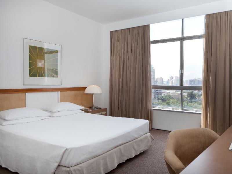 Room Belo Horizonte Othon Palace