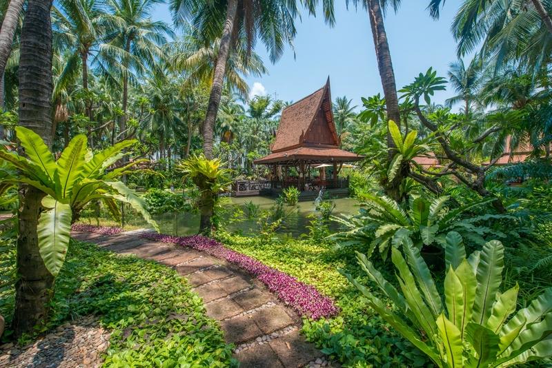 General view Avani Pattaya Resort & Spa