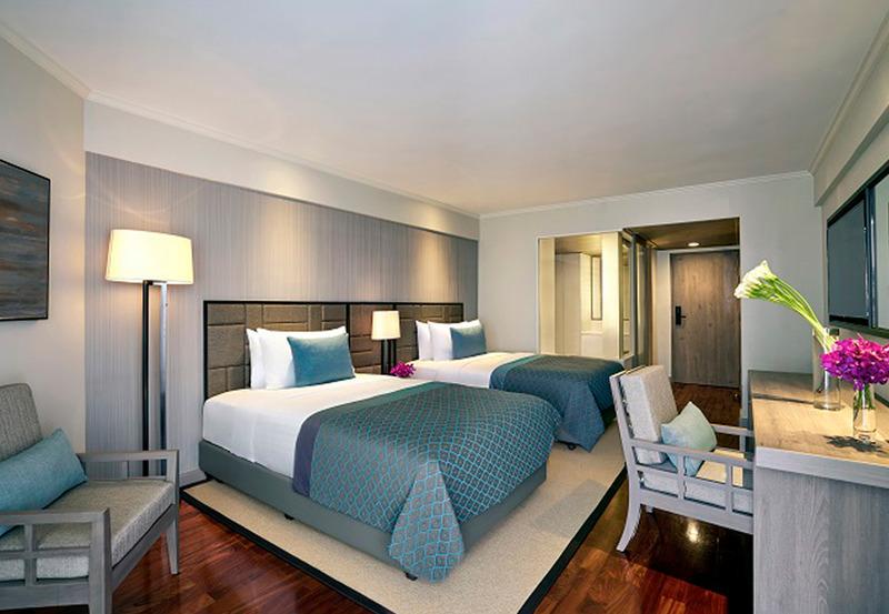 Room Avani Pattaya Resort & Spa
