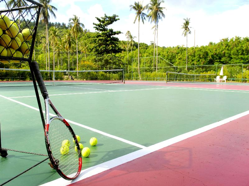 Sports and Entertainment Phi Phi Island Village Beach Resort