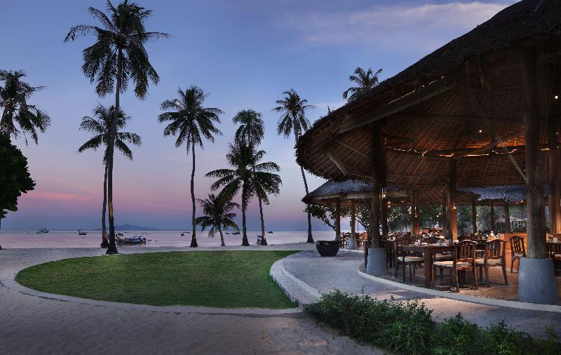 Restaurant Phi Phi Island Village Beach Resort