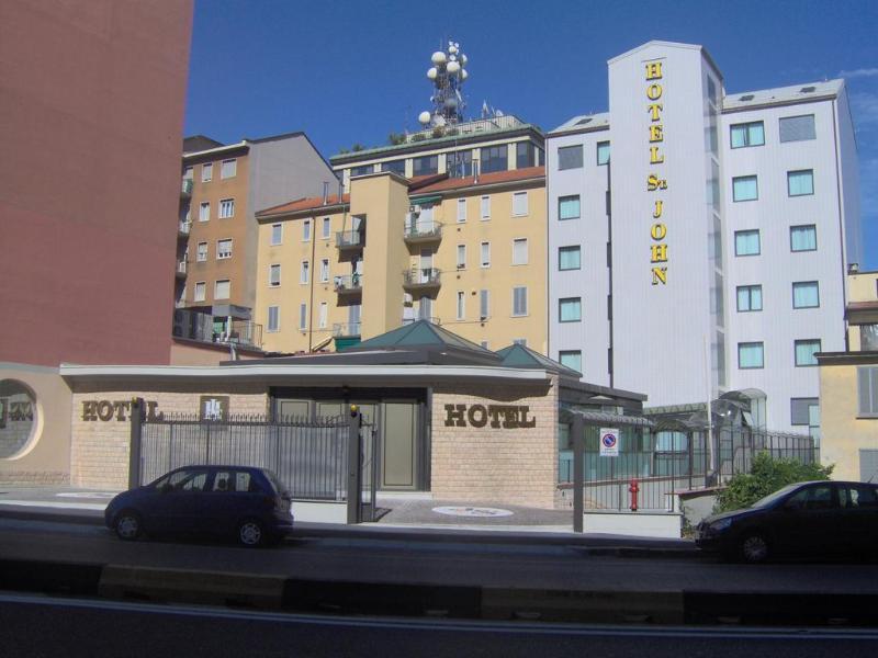 IH Milano St. John Sesto San Giovanni - Hotel - 5