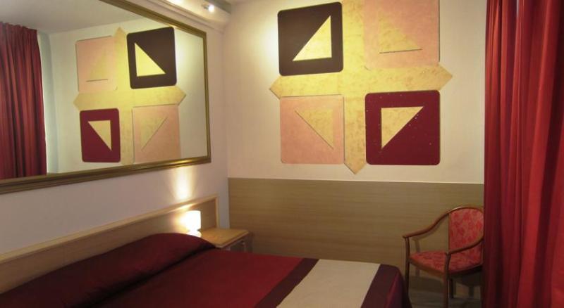 IH Milano St. John Sesto San Giovanni - Room - 1