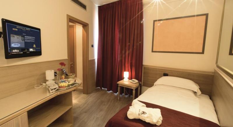 IH Milano St. John Sesto San Giovanni - Room - 9