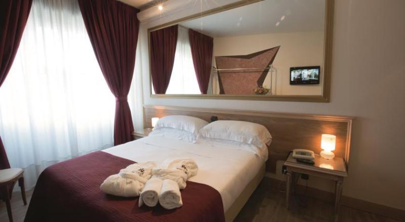 IH Milano St. John Sesto San Giovanni - Room - 8