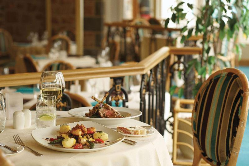 Restaurant Best Western Moores Central
