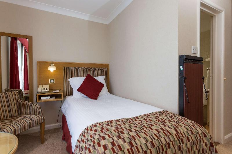 Room Best Western Moores Central