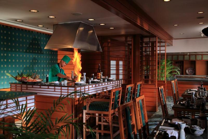 Bar Sonesta St. George Hotel Luxor