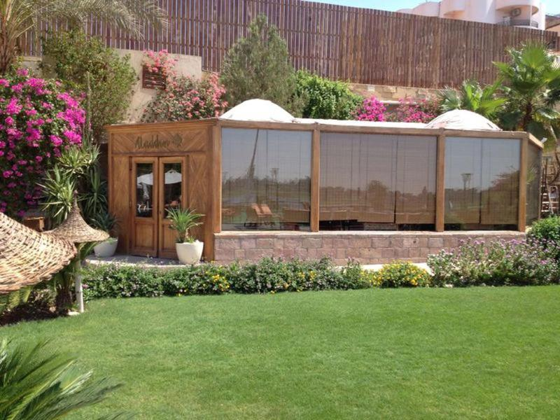 Terrace Sonesta St. George Hotel Luxor