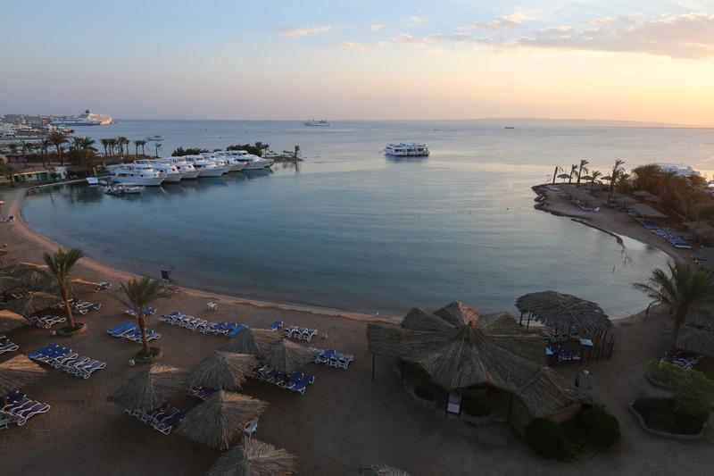 Hurghada Hotel Regina Resort