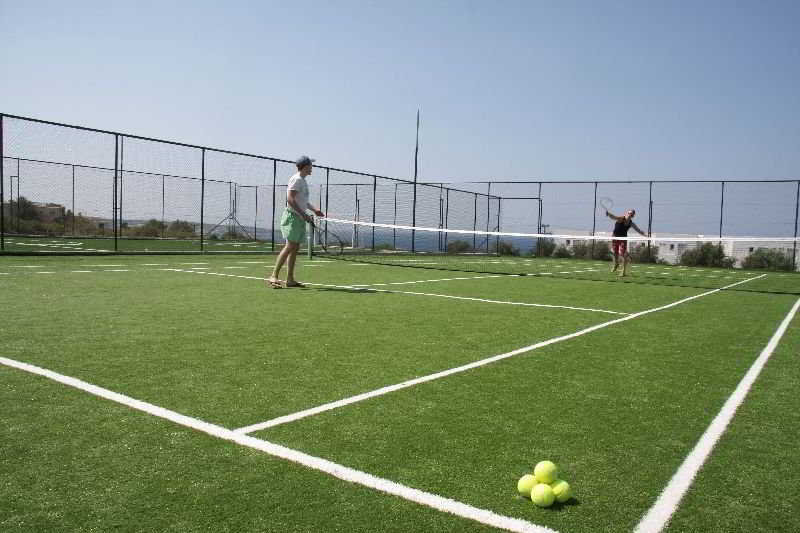 Sports and Entertainment Mediterraneo Hotel