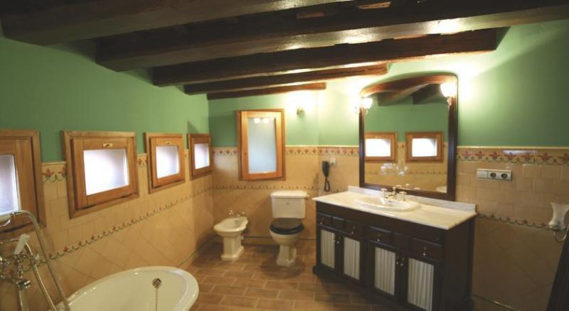 General view Villa Retiro Resort