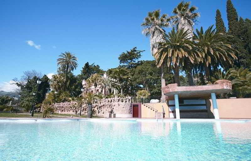 Pool Villa Retiro Resort