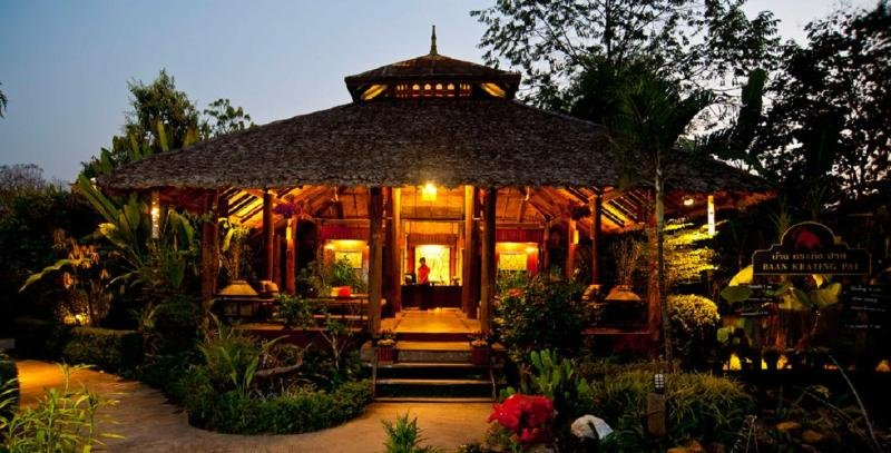 General view Baan Krating Pai Resort