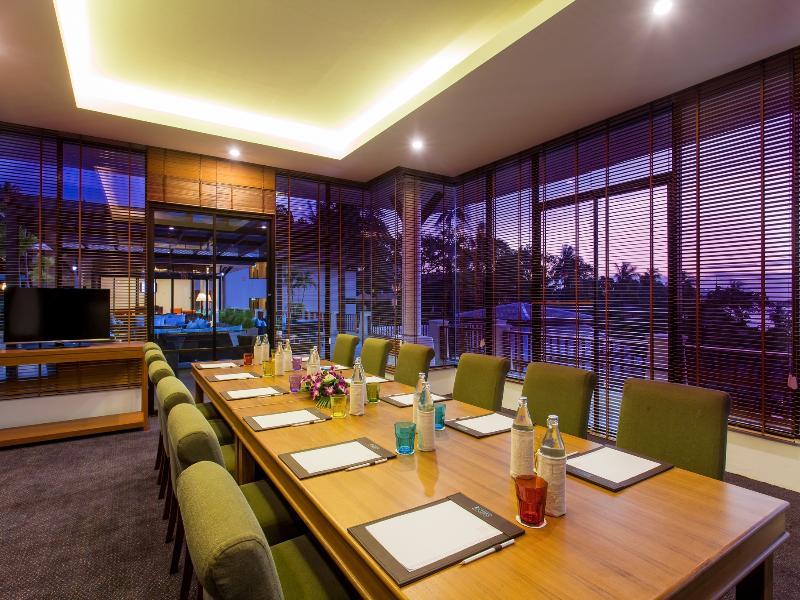 Conferences Centara Blue Marine Resort And Spa Phuket