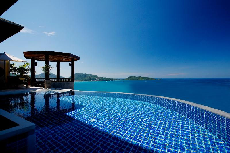 Room Centara Blue Marine Resort And Spa Phuket