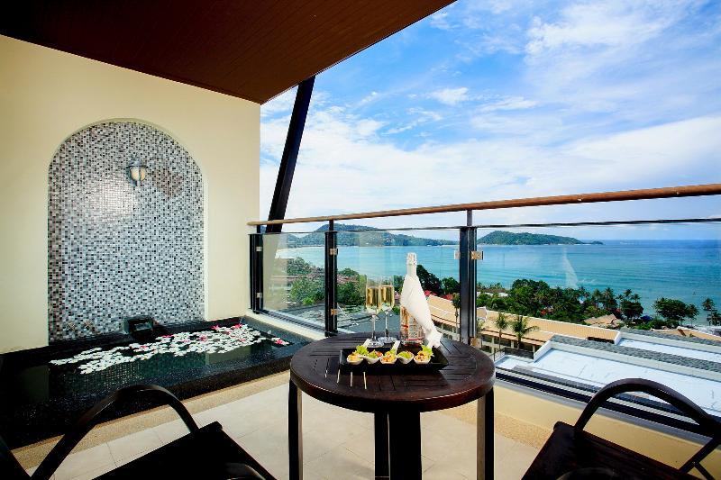 Room Centara Blue Marine Resort And Spa Phuket