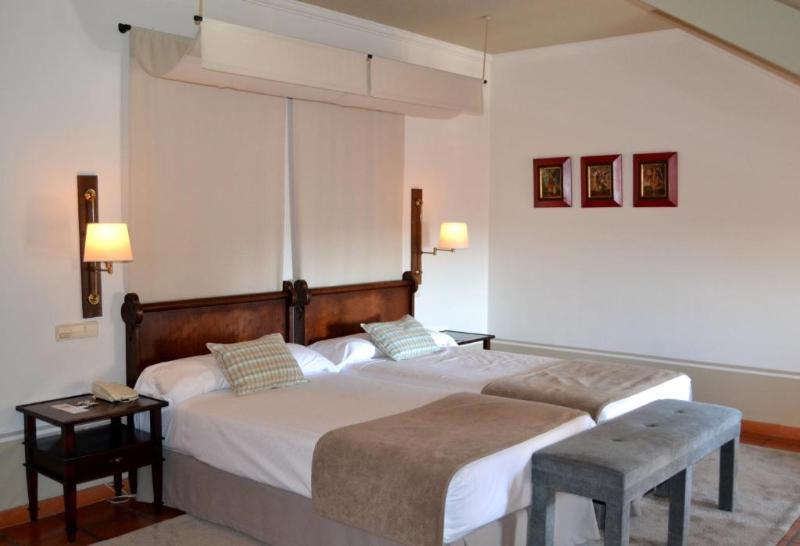 Fotos Hotel Parador De Lerma