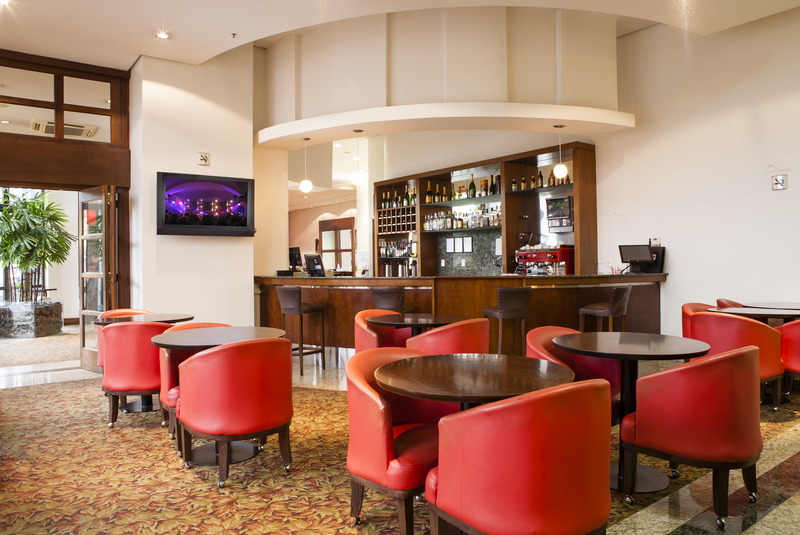 Intercity Premium Porto Alegre - Bar - 3