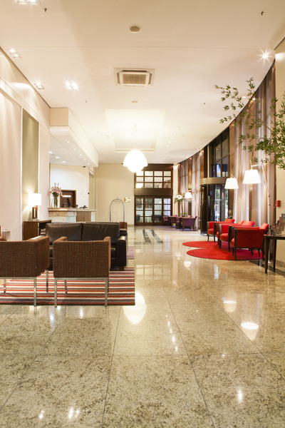Intercity Premium Porto Alegre - General - 10