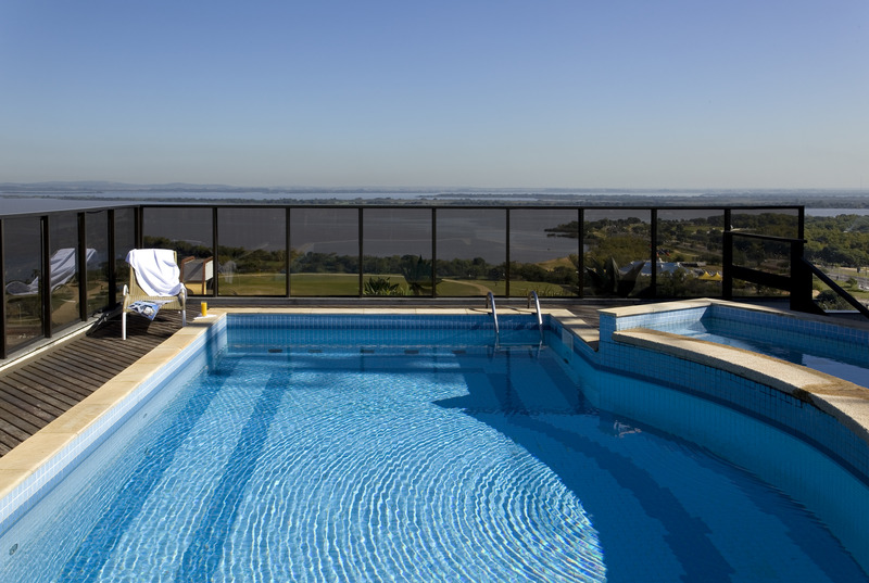 Intercity Premium Porto Alegre - Pool - 15