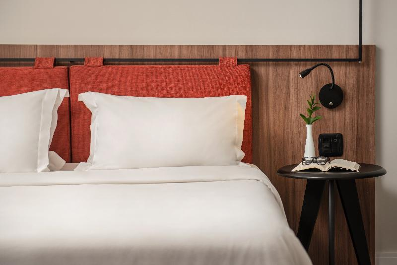 Intercity Premium Porto Alegre - Room - 12