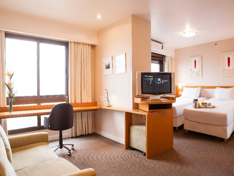 Intercity Premium Porto Alegre - Room - 14