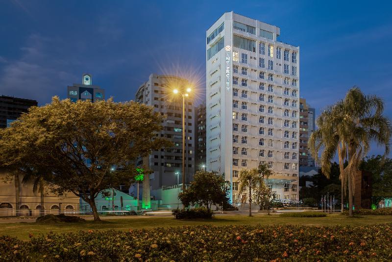Intercity Premium Florianopolis - Hotel - 4