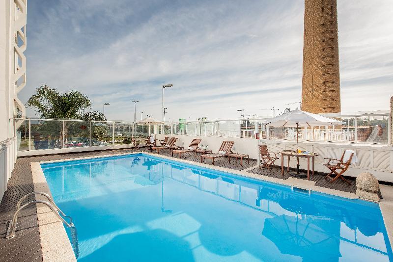 Pool Intercity Florianopolis