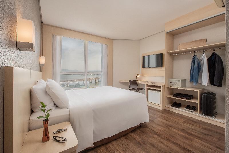 Intercity Premium Florianopolis - Room - 8