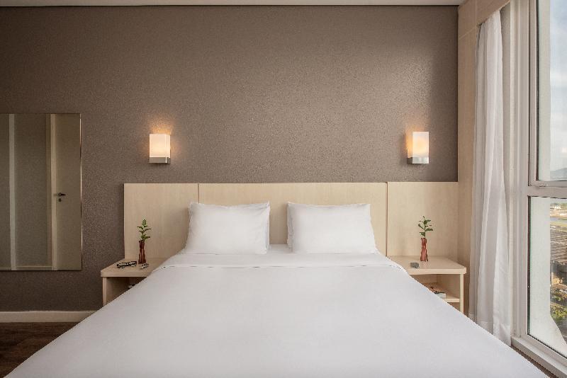 Intercity Premium Florianopolis - Room - 7