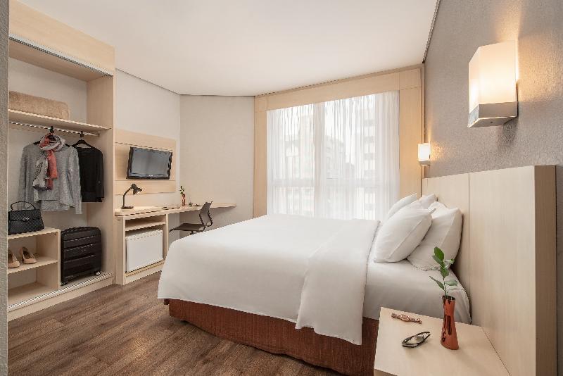Room Intercity Florianopolis