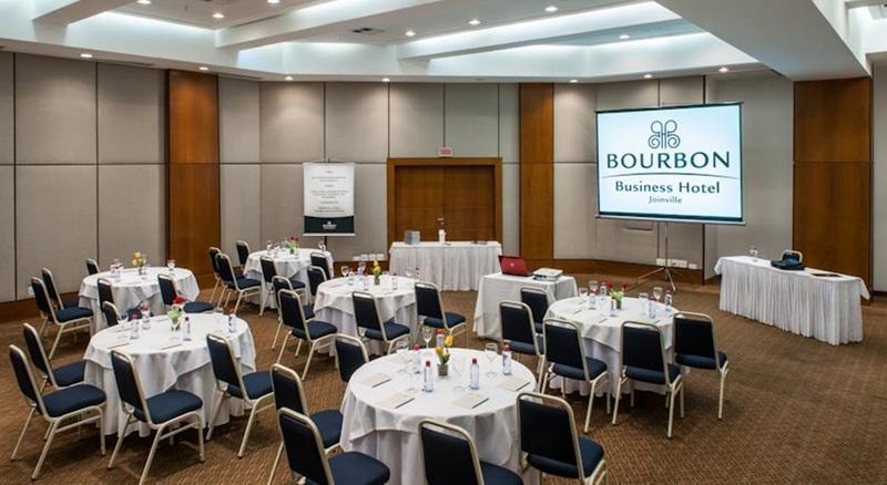 Conferences Bourbon Joinville Business