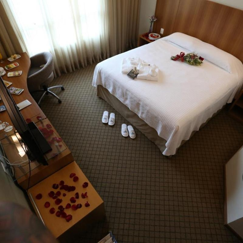 Room Bourbon Joinville Business