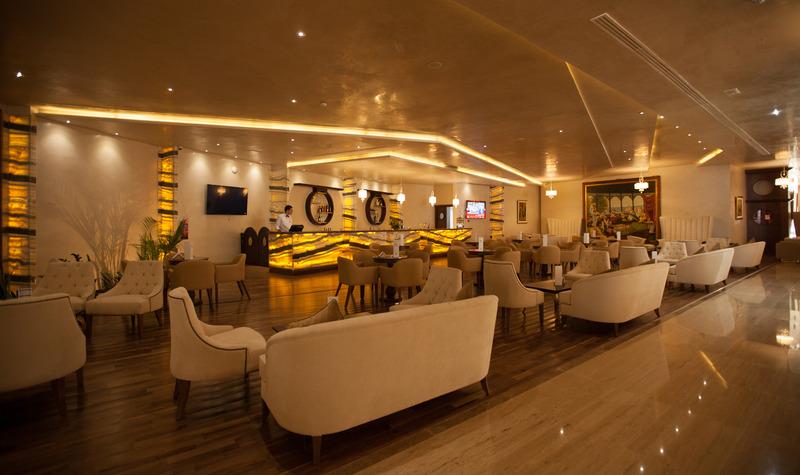 Bar Sousse Palace