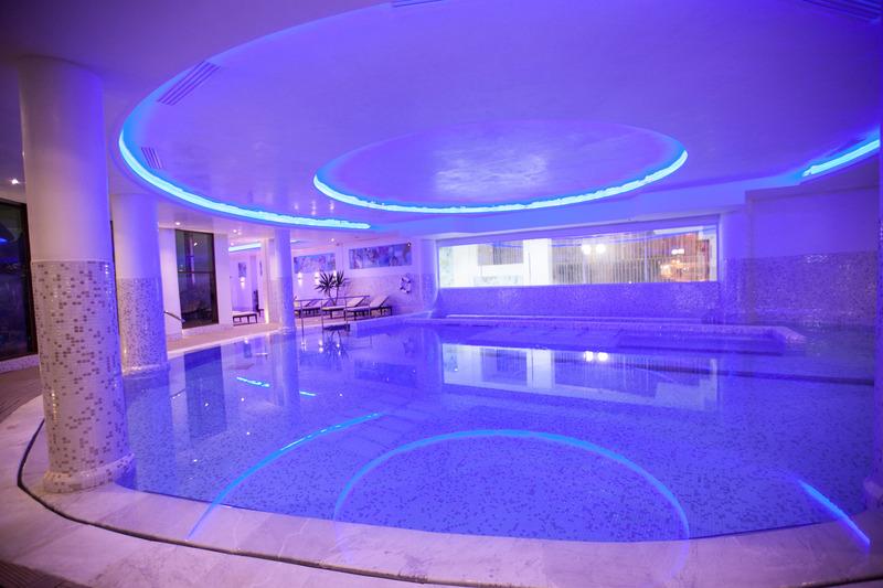 Pool Sousse Palace