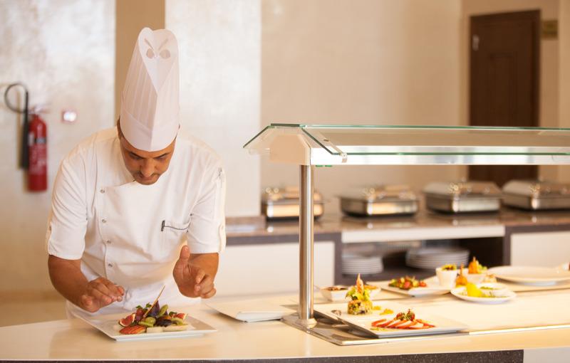 Restaurant Sousse Palace