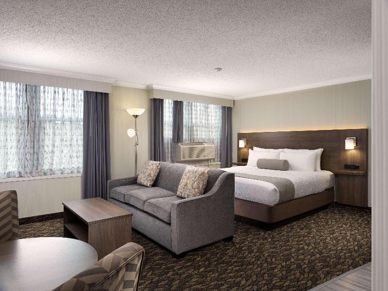 ベスト ウエスタン プラス カールトン プラザ ホテル