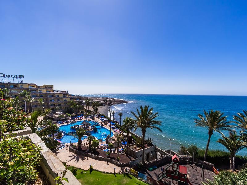 Cheap holidays to bluebay beach club bahia feliz for Hoteles 4 estrellas gran canaria