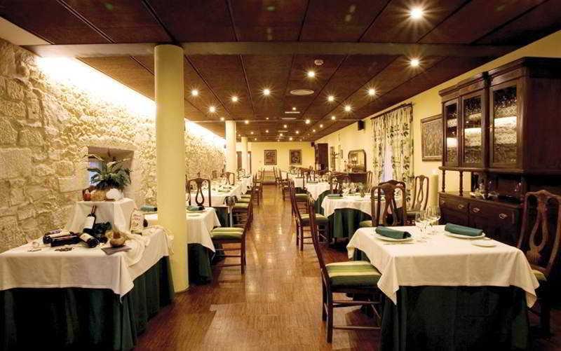 Fotos Hotel Pazo De Lestrove (pousadas De Compostela)