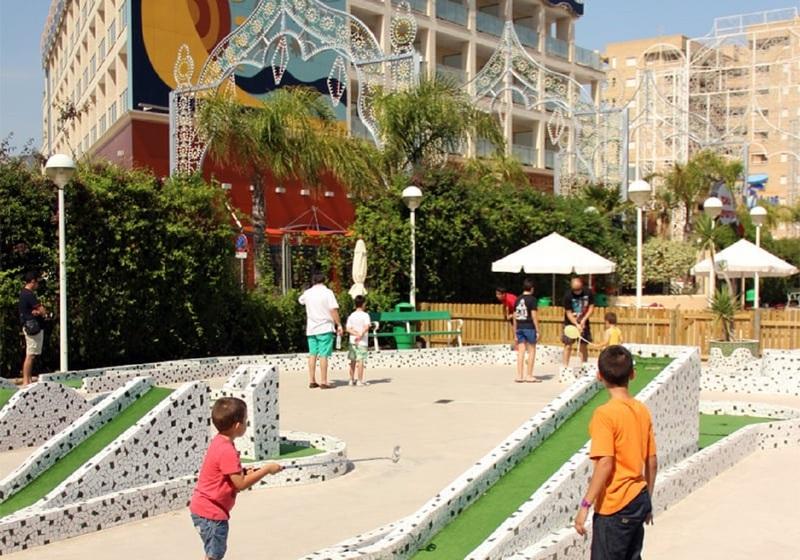 Fotos Hotel Marina D'or Beach